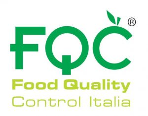 Logo F. Q. C. - Food Qaulity Control Italia