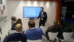 Il nostro Massimo Marini illustra le caratteristiche di QualiWare