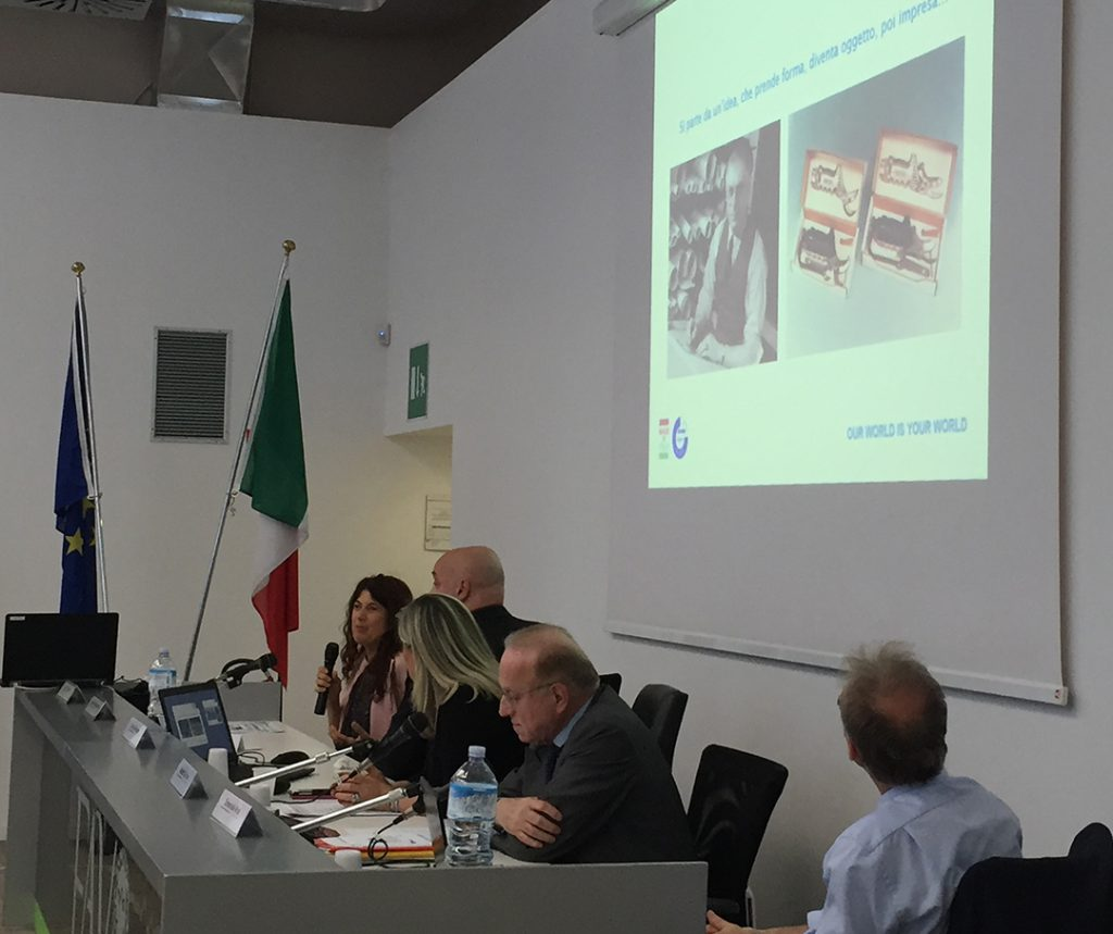 Dott.ssa Laura Ferretti di Campagnola