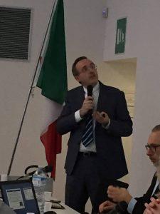 Pier Alberto Guidotti
