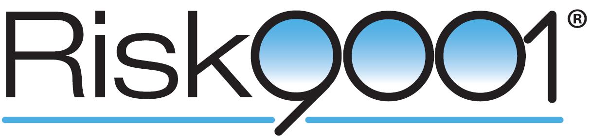 RISK9001_logo
