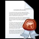 document_certificate