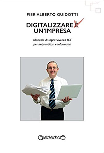 Libro digitalizzare un'impresa
