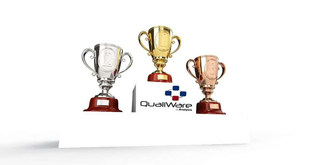 Contest per clienti QualiWare